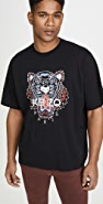 KENZO Classic Tiger Oversize T-Shirt