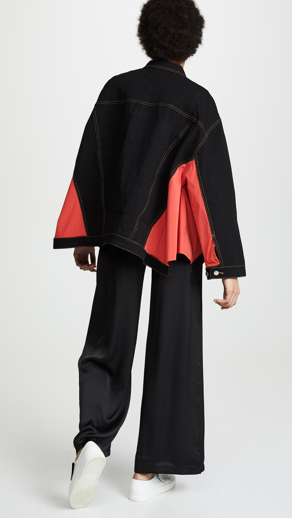 a7fab7808f Koche Oversized Jacket | SHOPBOP