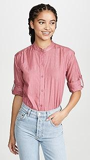 Kondi Металлизированная блуза