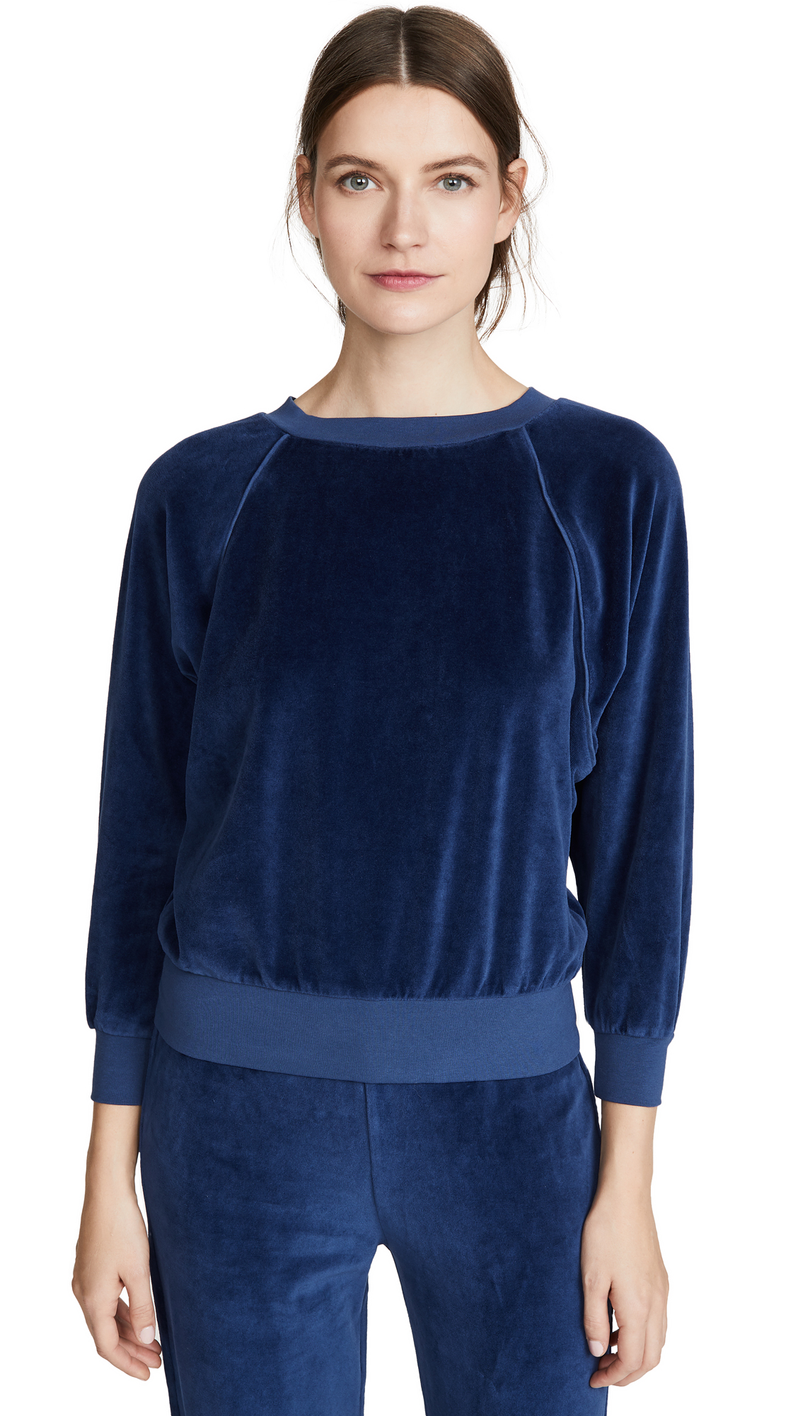 Buy Kondi online - photo of Kondi Raglan Top