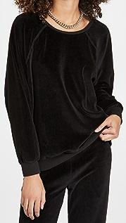 Kondi Unisex 超大运动衫