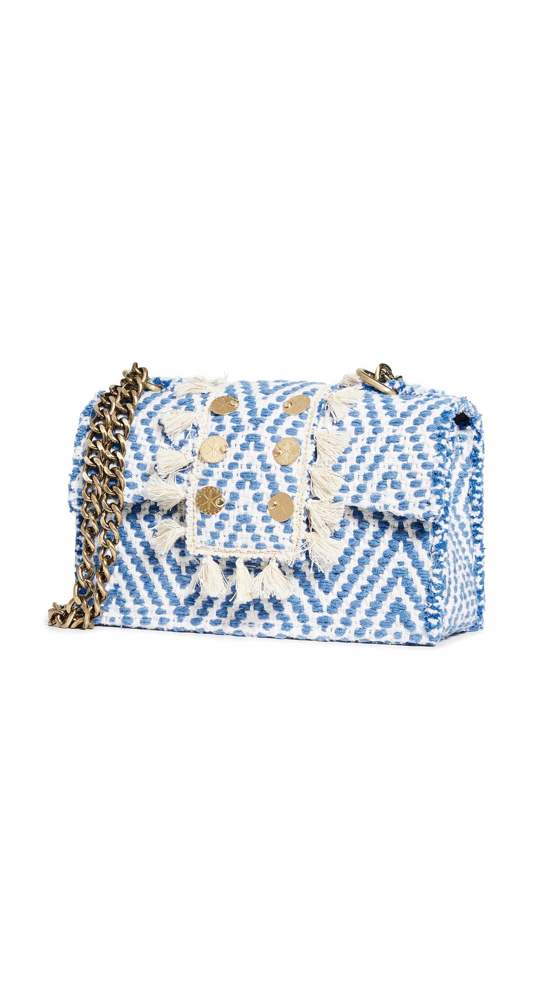 Kooreloo New Yorker Soho Cali Bag In Blue