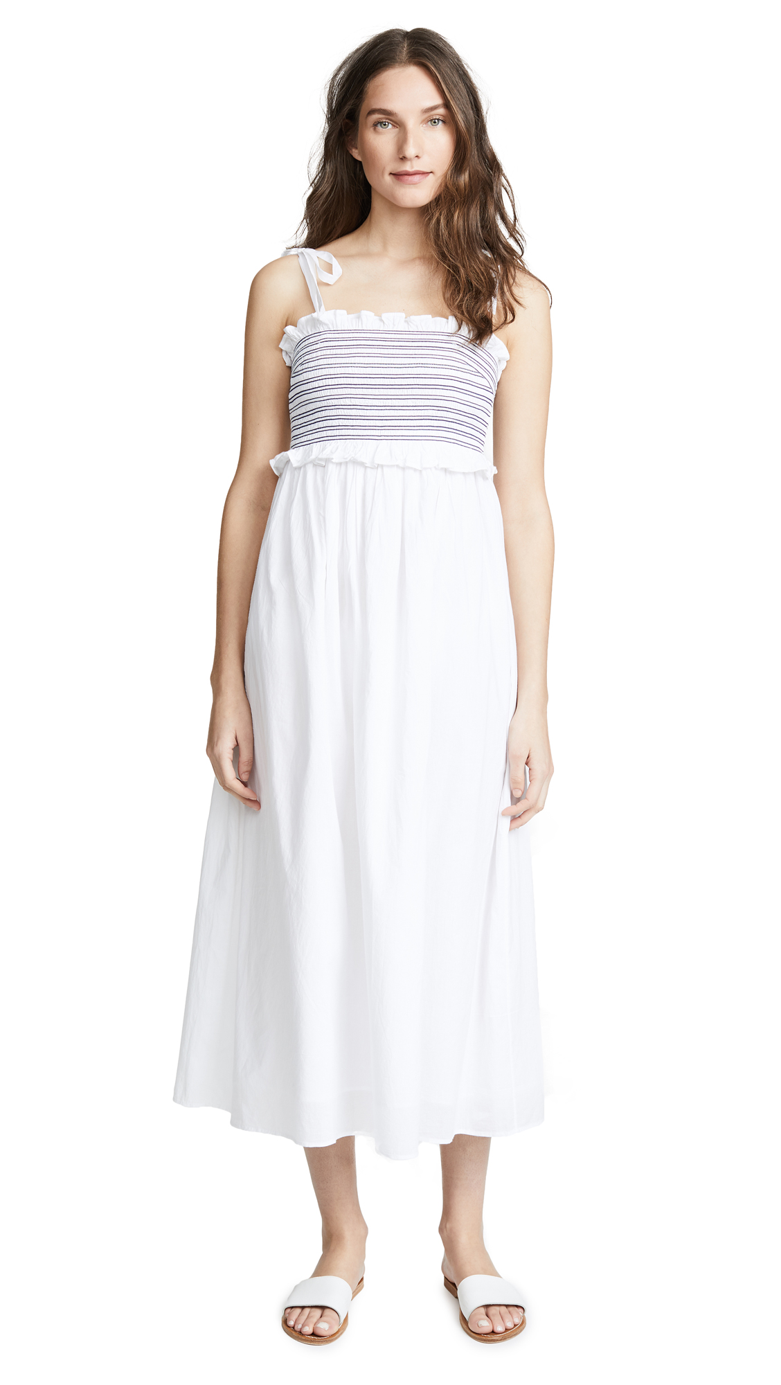 Kos Resort Maxi Dress