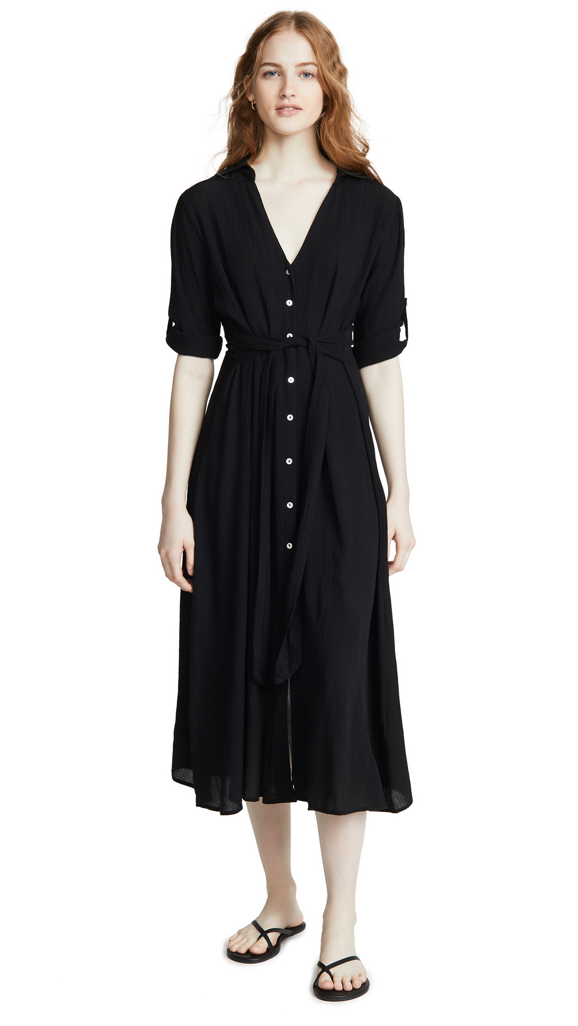 Buy Kos Resort online - photo of Kos Resort Shirt Cover Up Dress