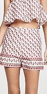 Kos Resort 印花短裤