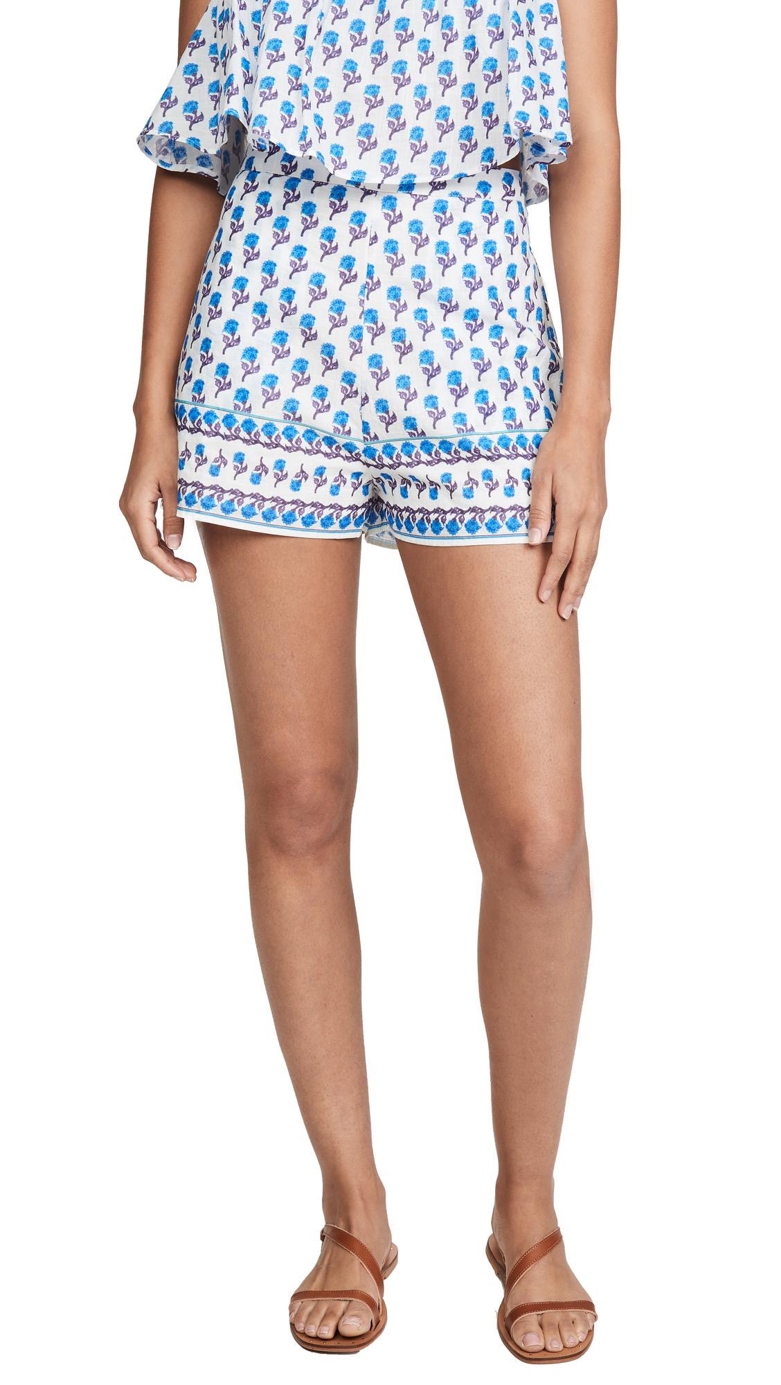 Buy Kos Resort online - photo of Kos Resort Printed Shorts