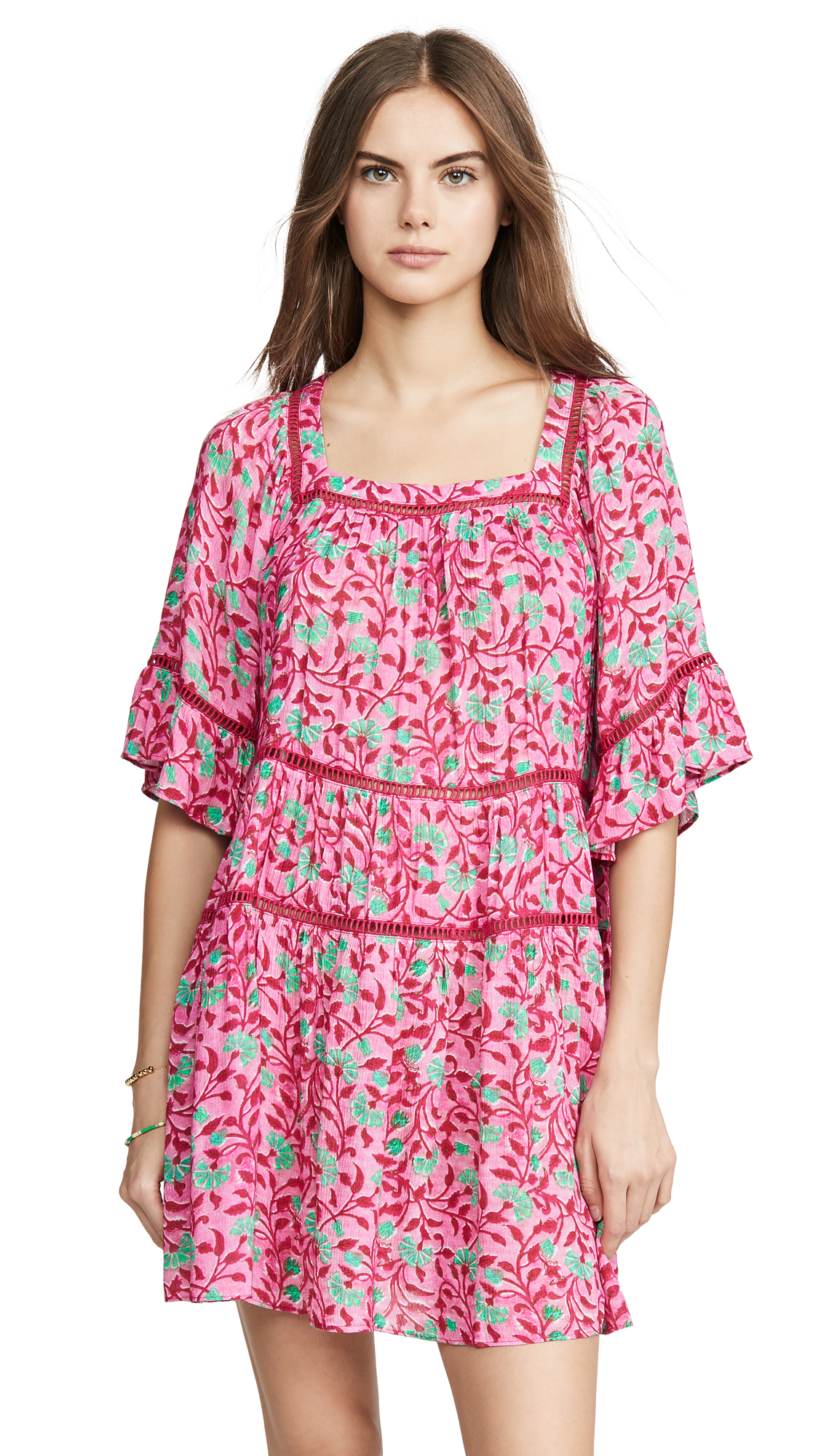 Buy Kos Resort online - photo of Kos Resort Floral Dress
