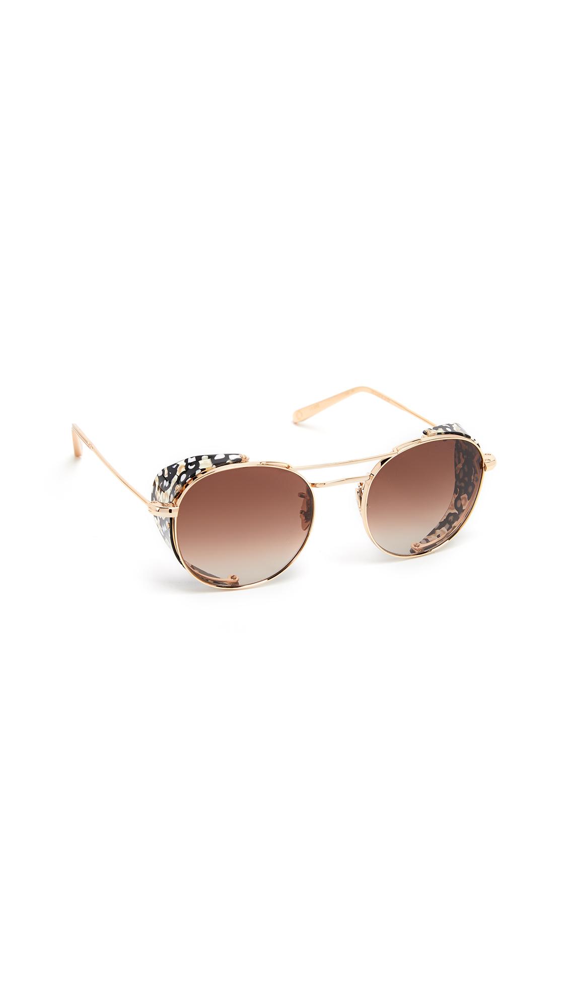 6c4437e359 Krewe Orleans Blinker Sunglasses