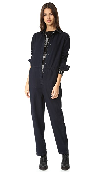 Ksubi Blindside Boiler Jumpsuit