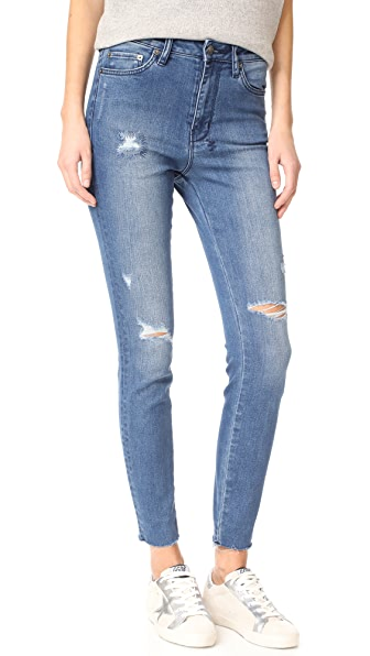 Ksubi High & Wasted Jeans