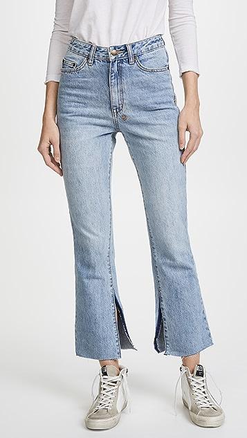 Ksubi Skinny Kick'n Jeans