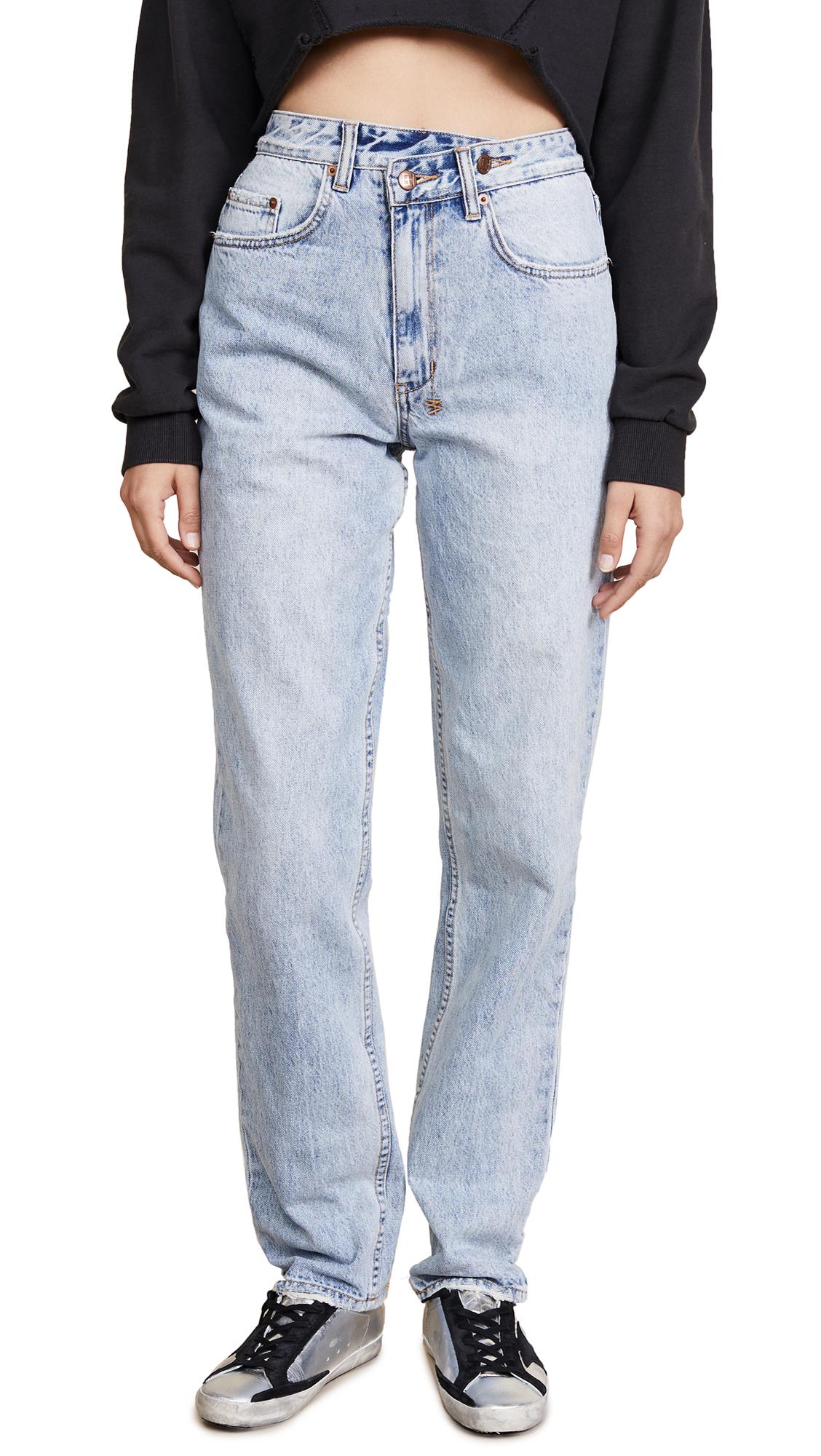 Ksubi Re-Lax Jeans In Chill