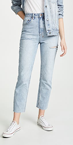 ca2011dab9 Distressed   Destroyed   Ripped Jeans