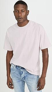 Ksubi Biggie Short Sleeve T-Shirt