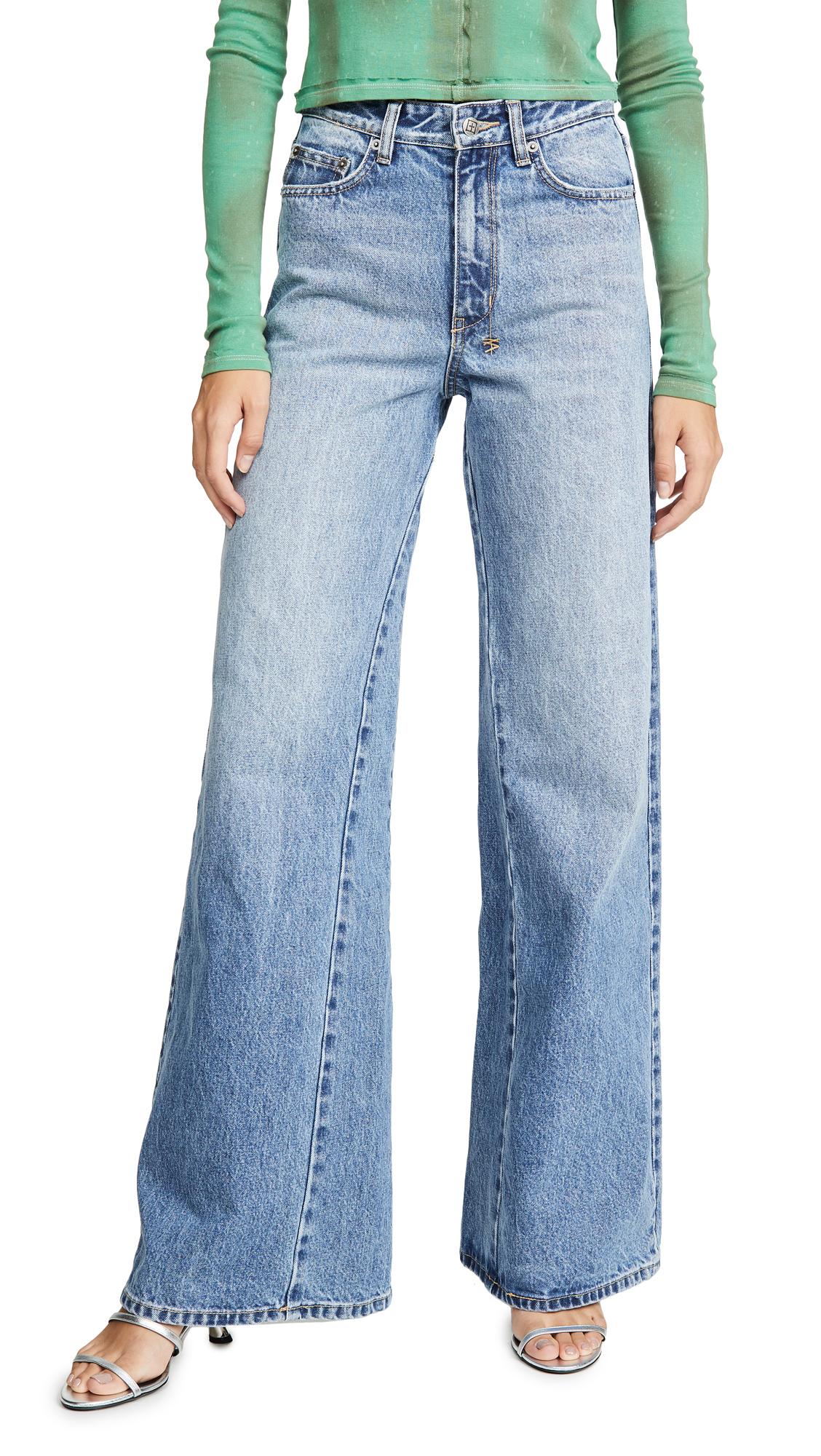 Buy Ksubi online - photo of Ksubi Kicker Jeans