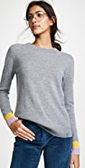 KULE The Moore Cashmere Sweater