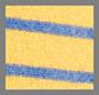 Gold/Berber Blue