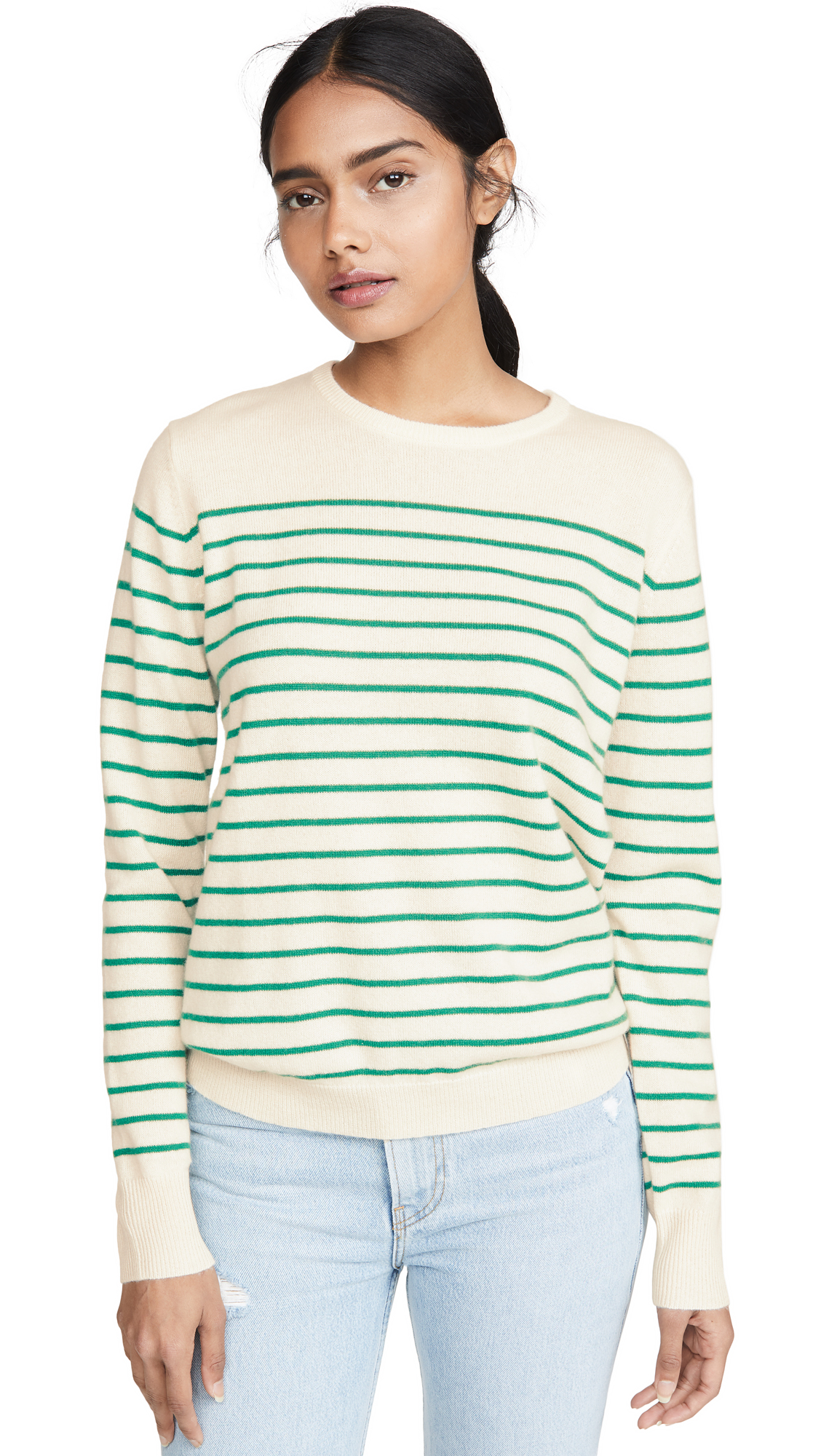 Buy KULE online - photo of KULE The Cashmere Sophie Sweater