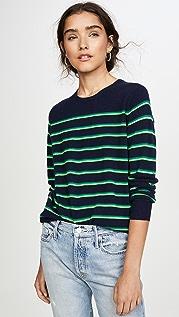 KULE The Samara Cashmere Sweater