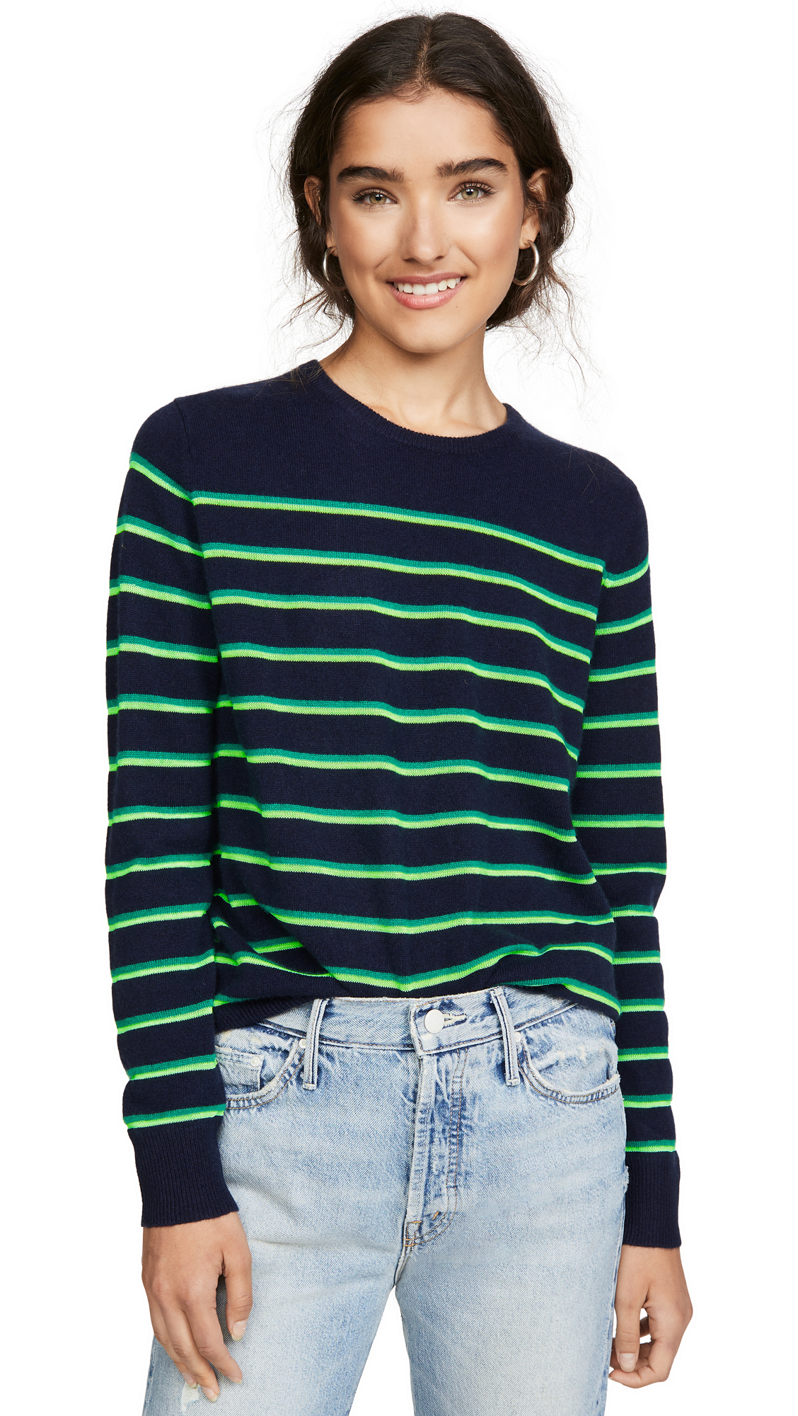 Buy KULE online - photo of KULE The Samara Cashmere Sweater