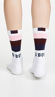 KULE The OBOY Socks