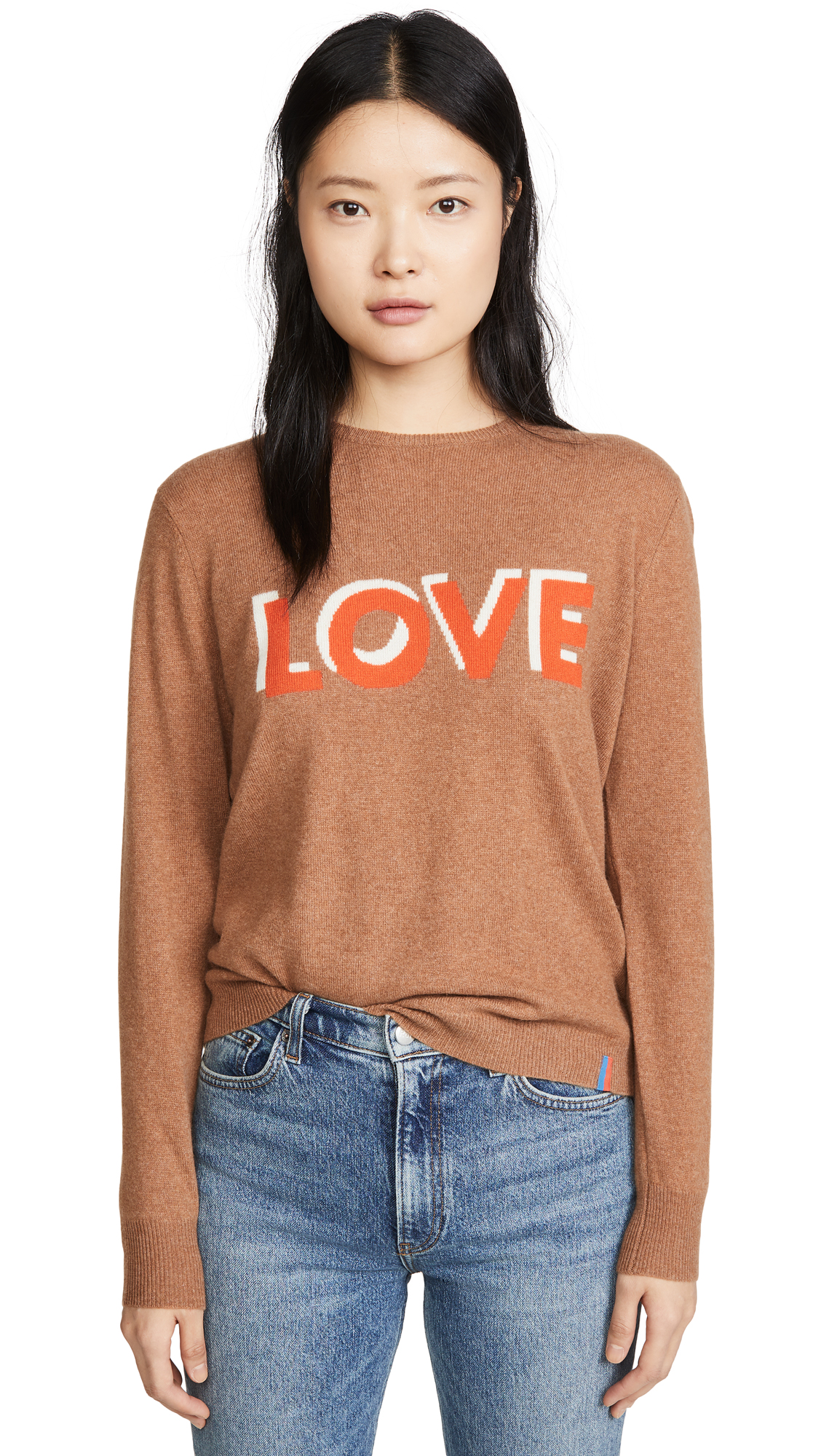 Buy KULE online - photo of KULE The Love Cashmere Sweater