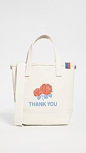 KULE The Thank You Bucket Bag