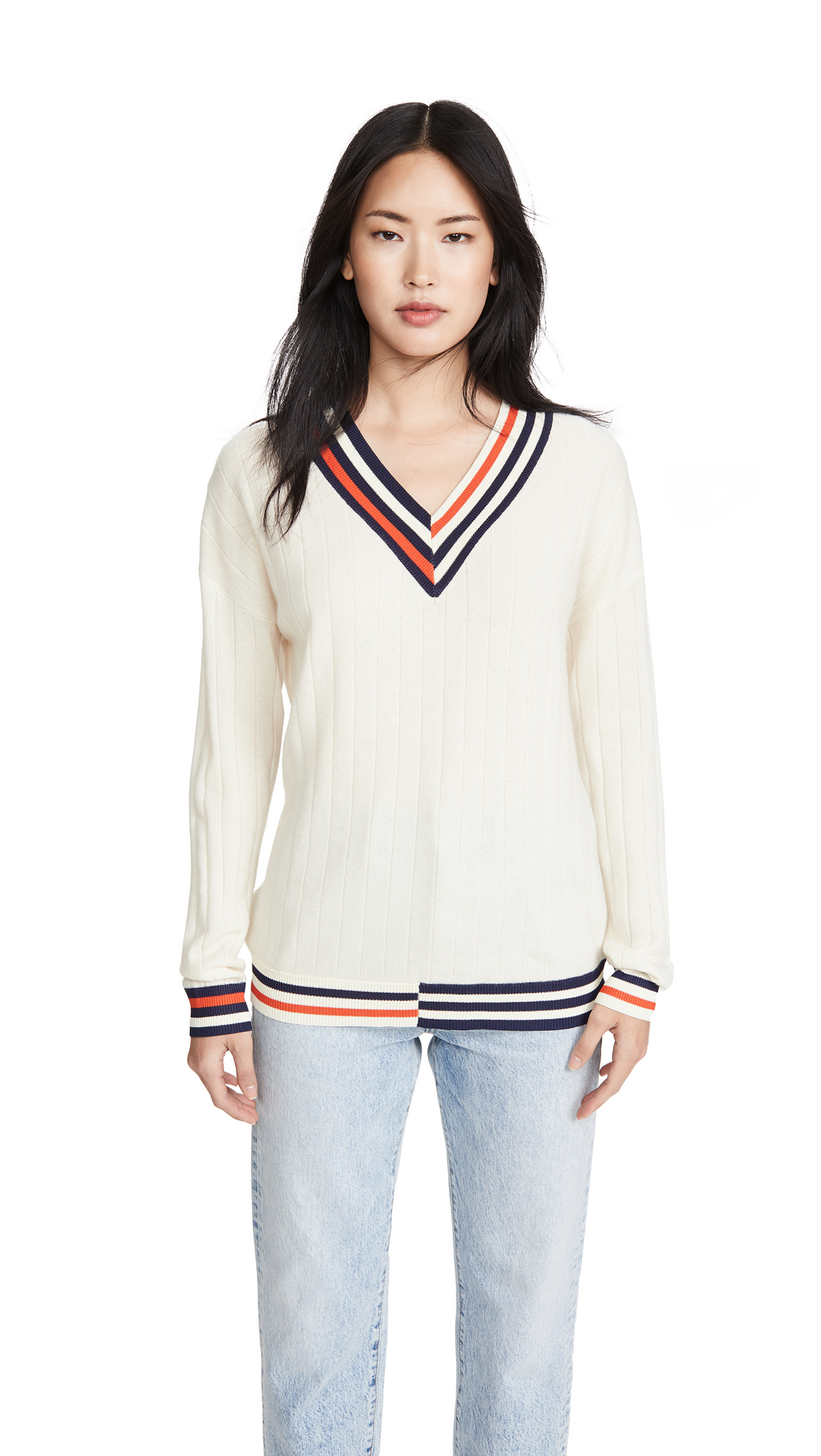 Buy KULE online - photo of KULE The Petra Cashmere Sweater