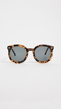 Karen Walker Super Duper Strength Sunglasses