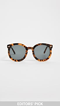 b9d51469f9de13 Karen Walker. Super Duper Strength Sunglasses