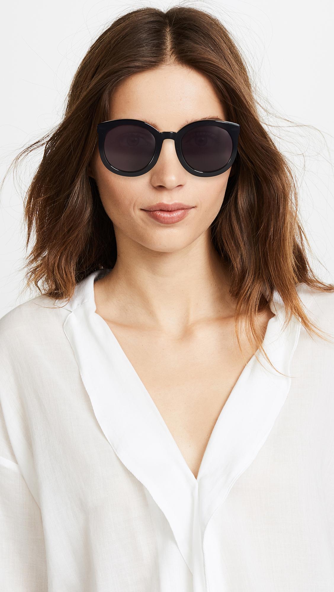 c34c2aad0162 Karen Walker Super Duper Strength Sunglasses