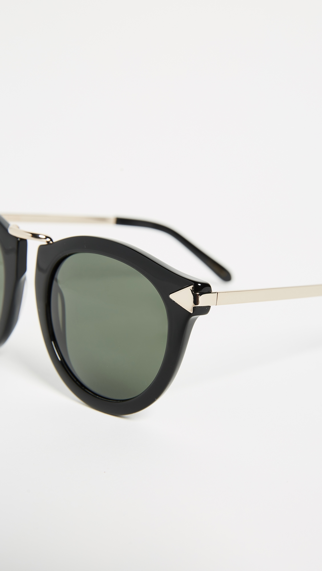 Солнцезащитные очки Harvest Karen Walker  (KWALK4005512867314)