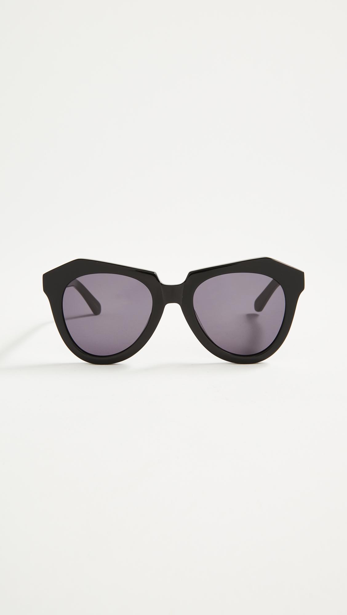 62f57310f47 Karen Walker Number One Sunglasses | SHOPBOP