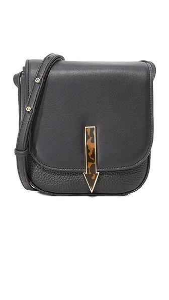 Karen Walker Mini Bonnie Saddle Bag