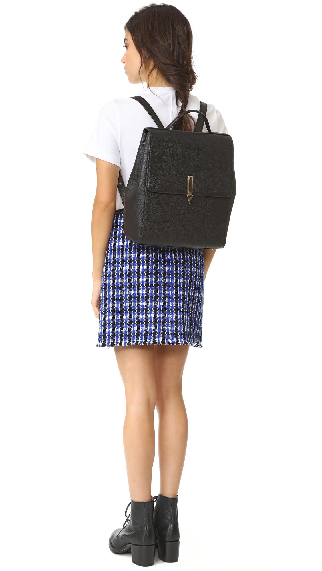 1506988439d Karen Walker Arrow Backpack   SHOPBOP
