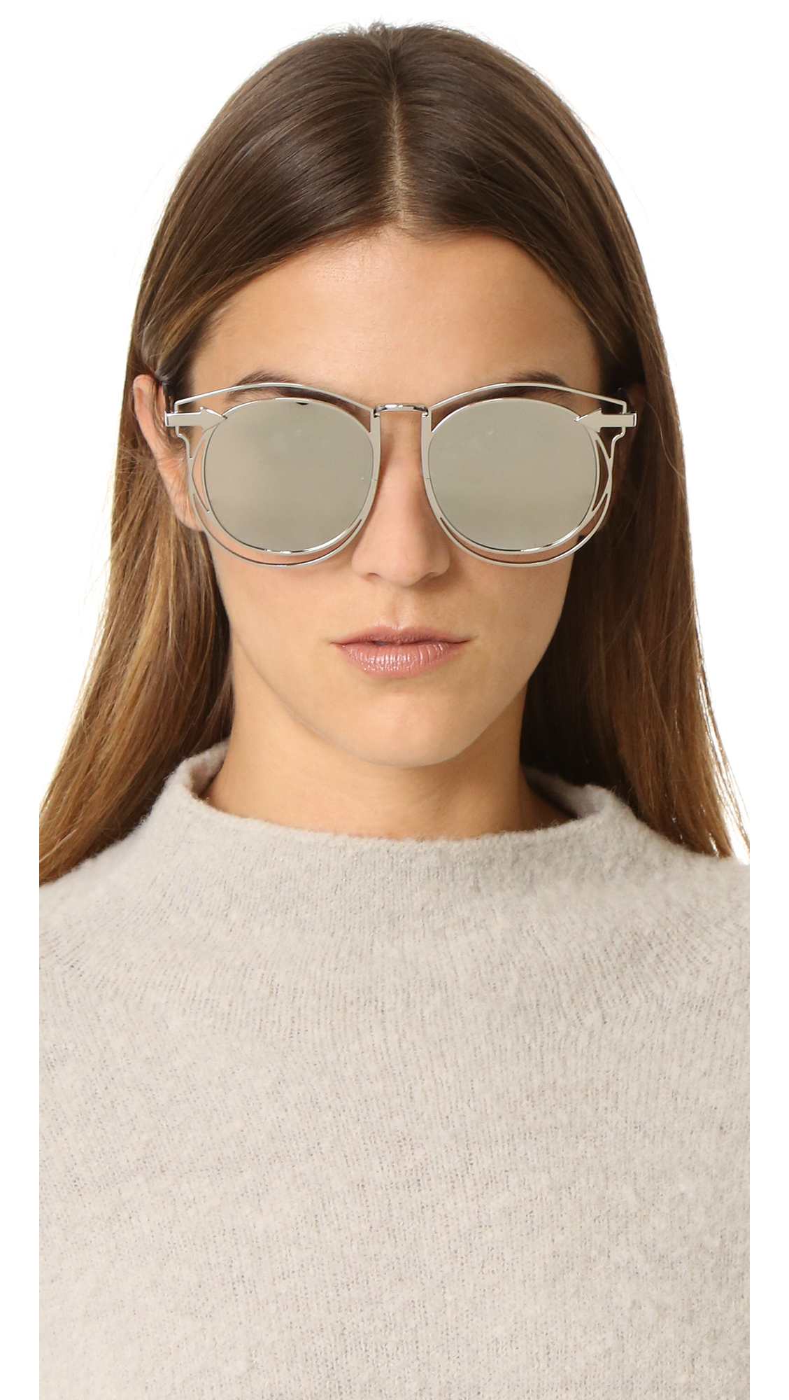 Karen Walker Simone sunglasses