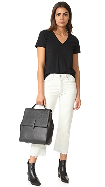 Karen Walker Arrow Backpack