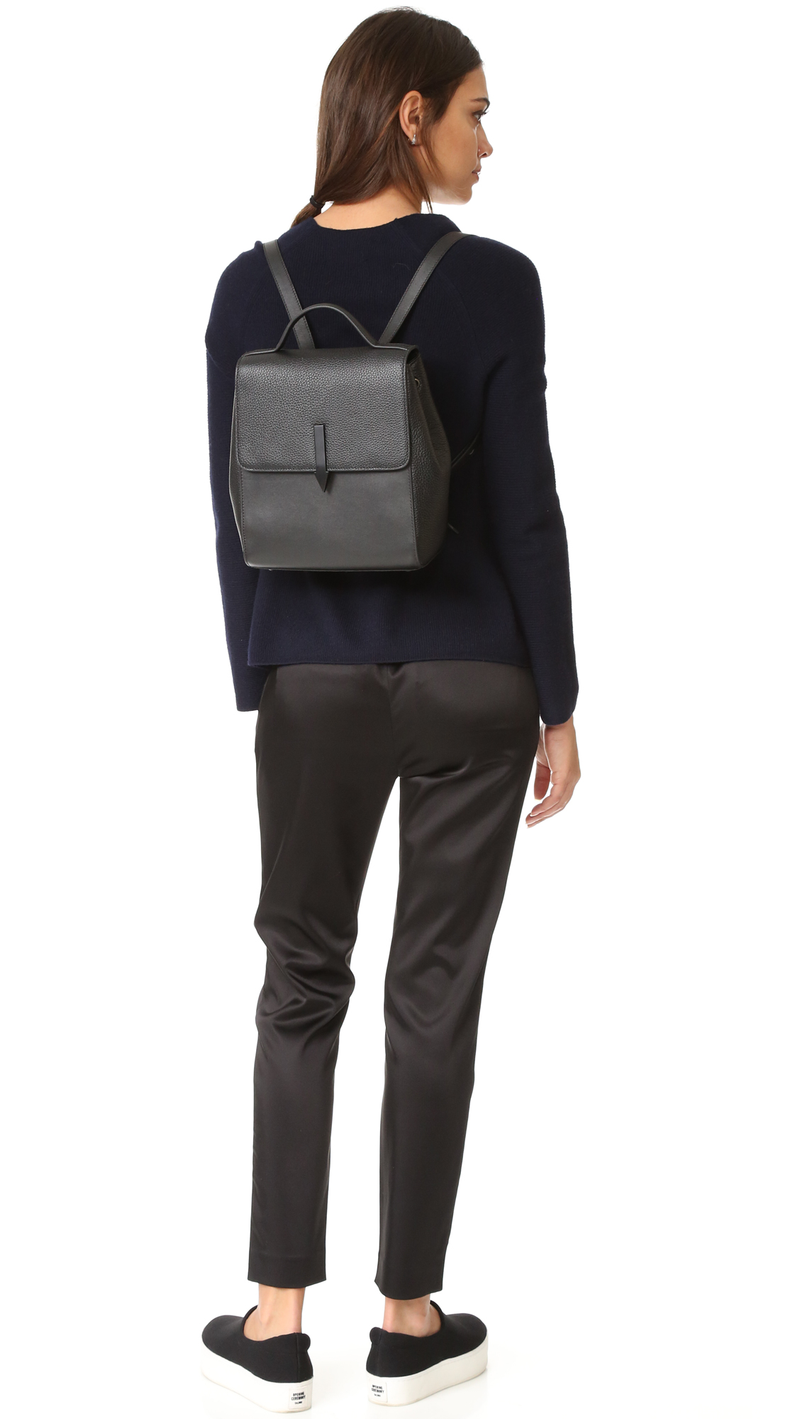 f29e912a0833 Karen Walker Arrow Mini Backpack