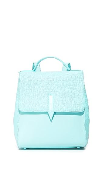 Karen Walker Arrow Mini Backpack