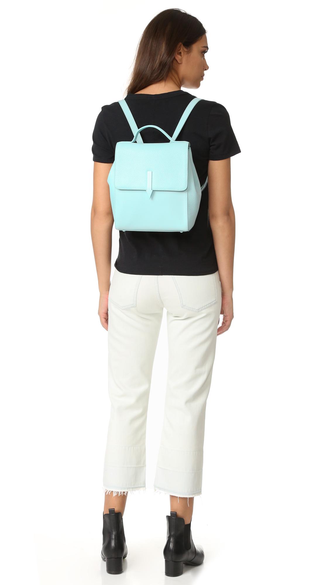 2bca4be596c Karen Walker Arrow Mini Backpack   SHOPBOP