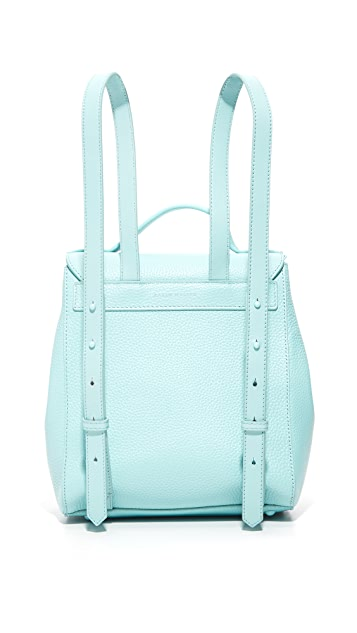 Karen Walker Arrow Mini Backpack