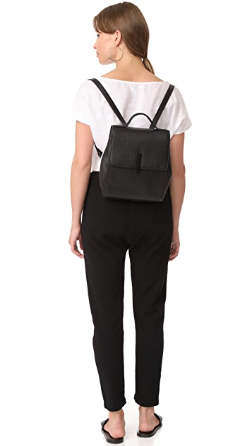 Karen Walker Mini Backpack