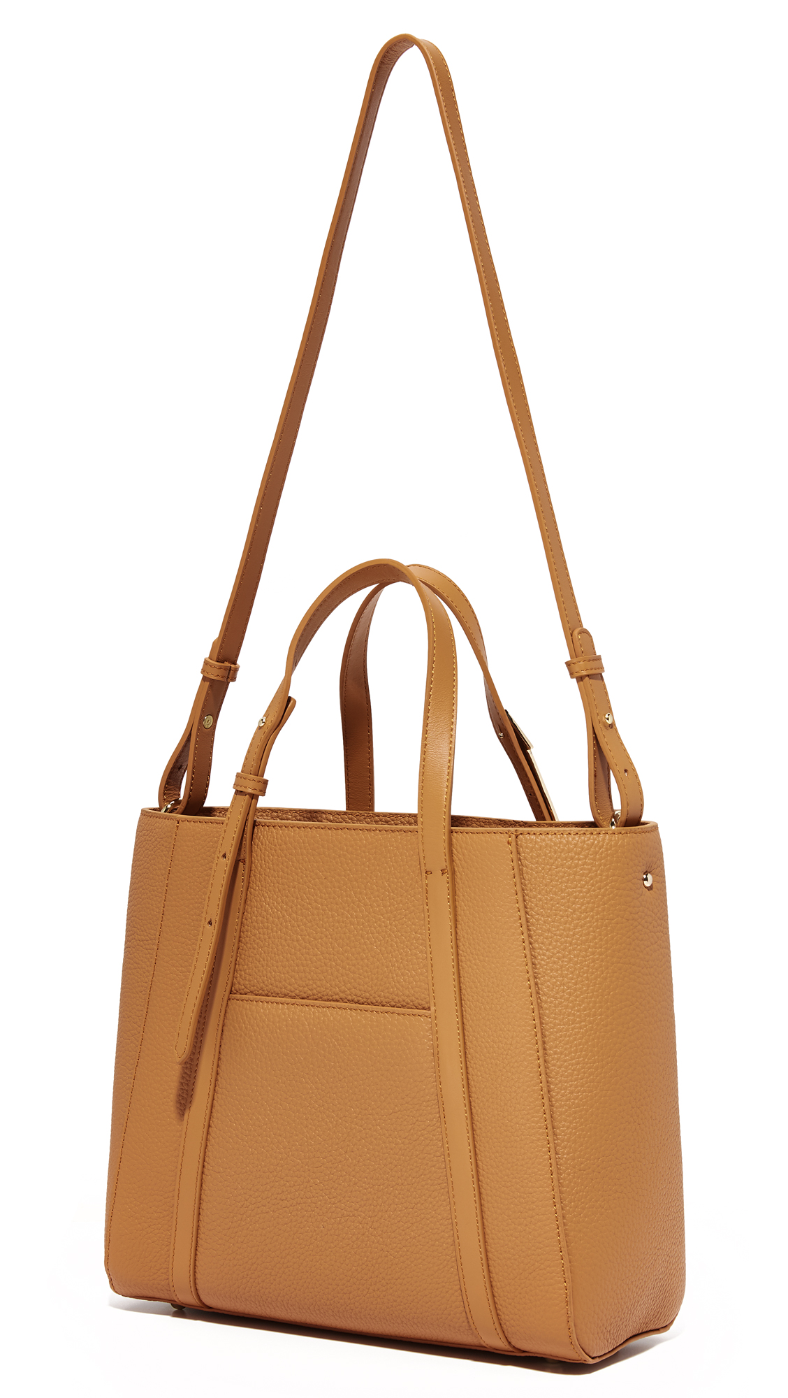4b10cad4e912 Karen Walker Arrow Tote