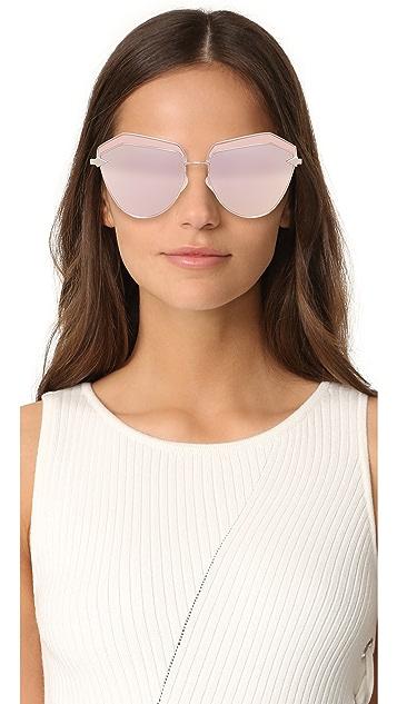 Karen Walker Jacinto Sunglasses