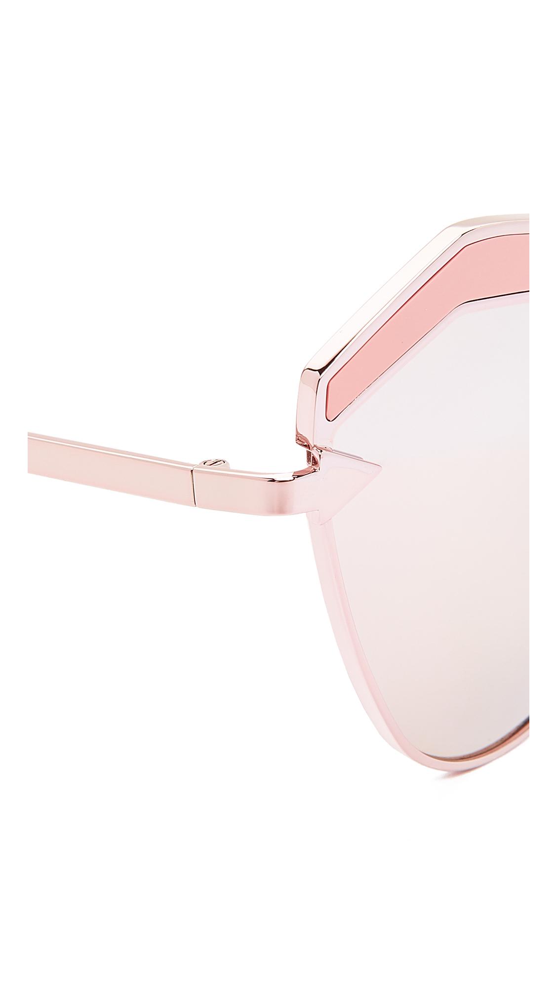 7758a90e9fe5 Karen Walker Jacinto Sunglasses