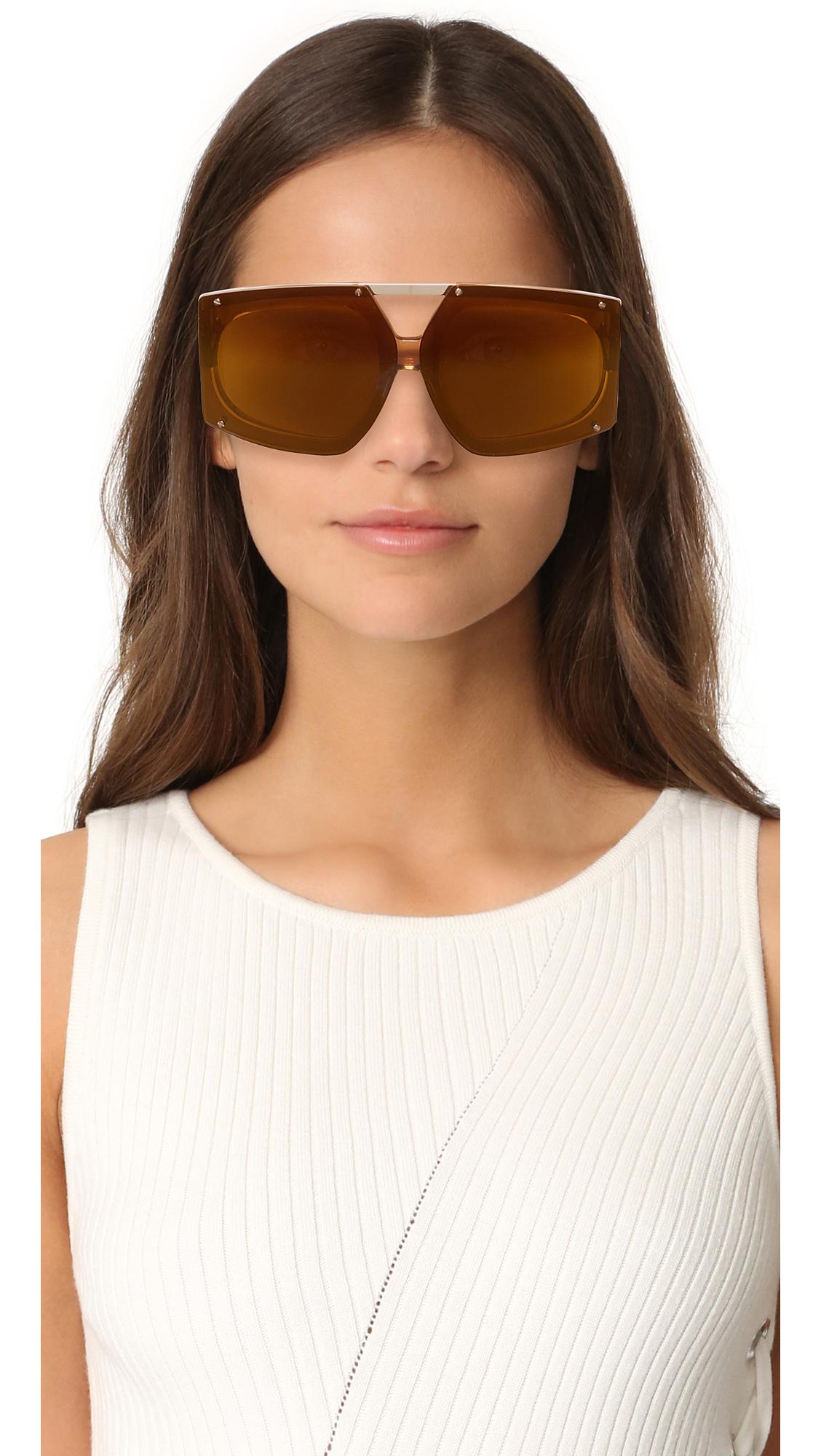 2c11563410a4 Karen Walker Salvador Sunglasses