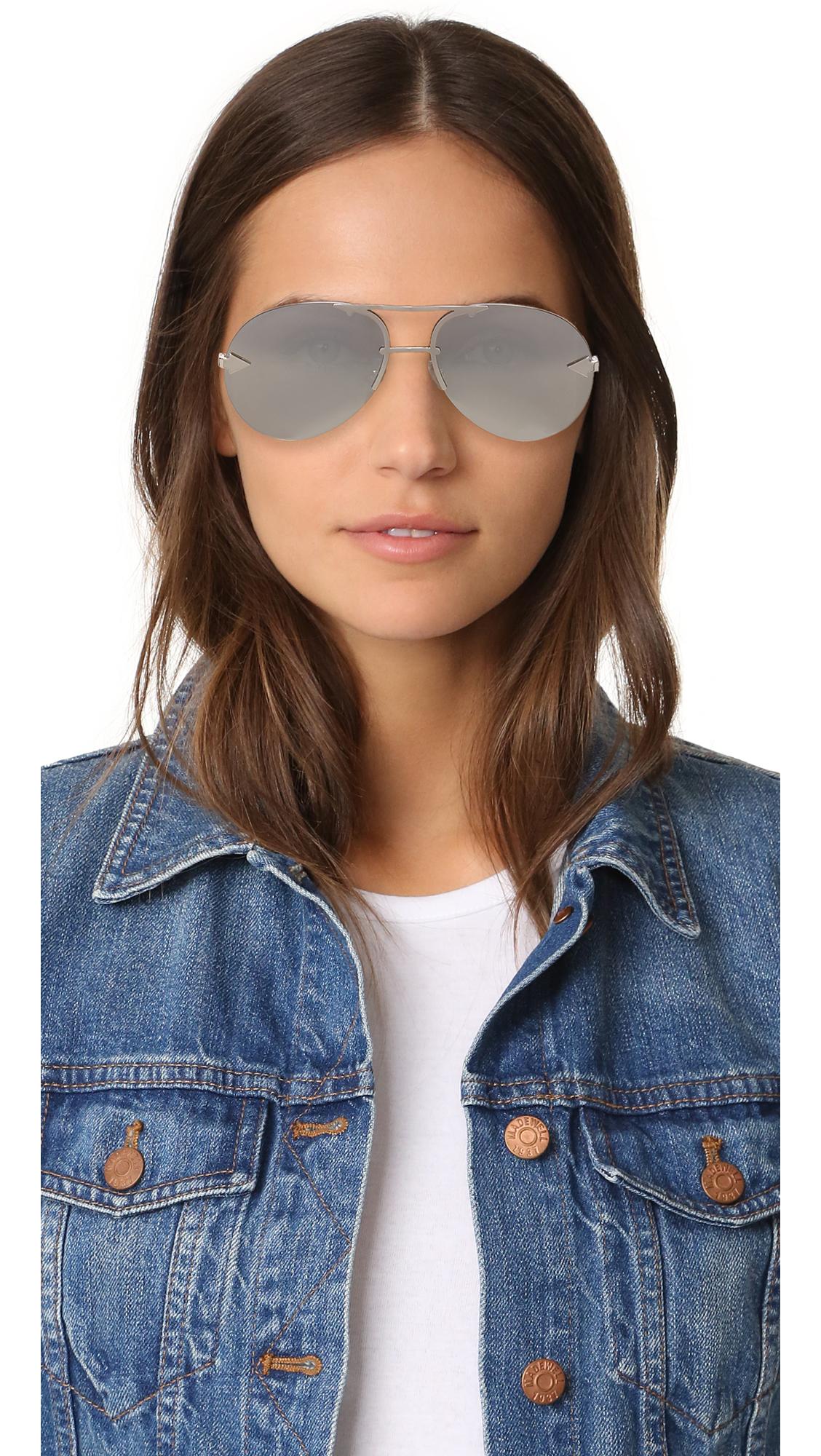 2835242e960 Karen Walker Love Hangover Sunglasses