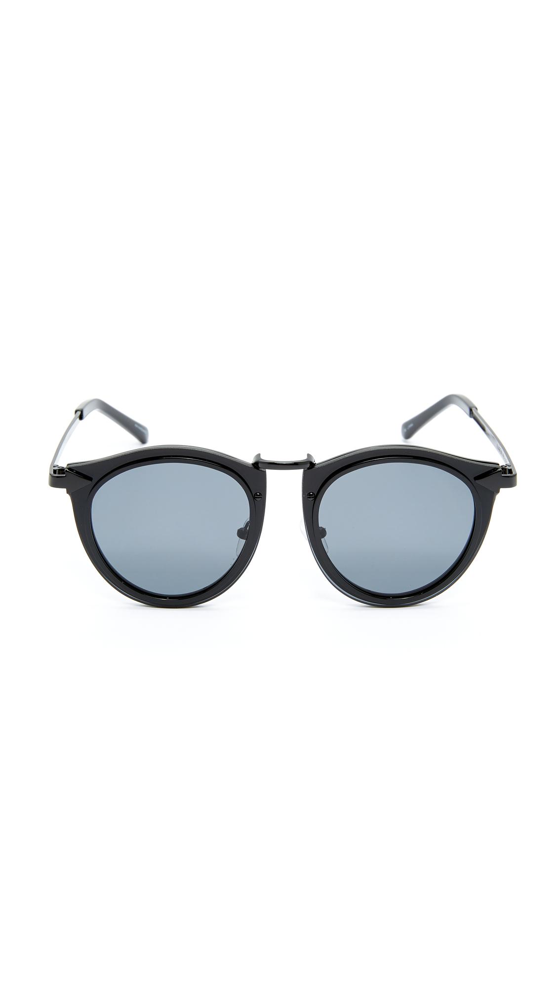 800e9d496c0 Karen Walker Superstars Solar Harvest Sunglasses