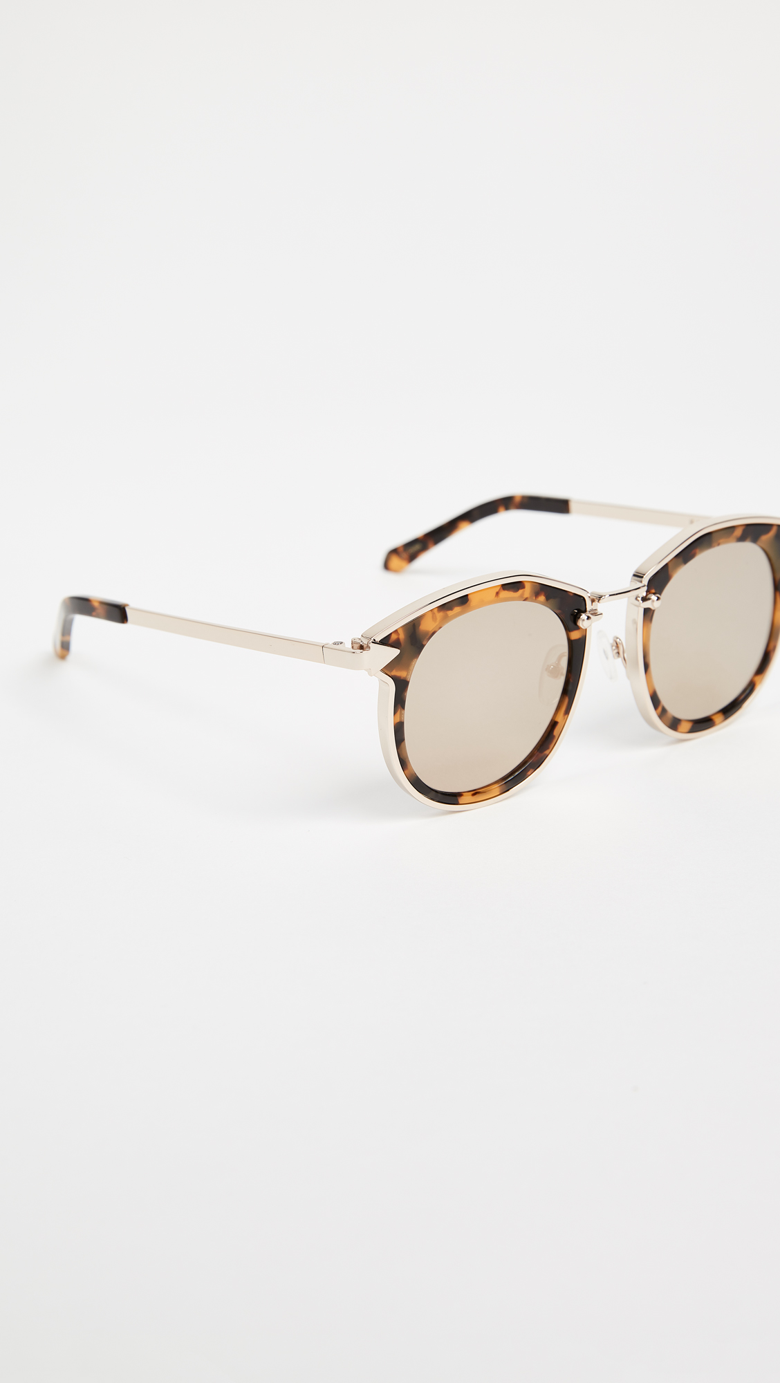 7a2d14bd0e3 Karen Walker Bounty Sunglasses