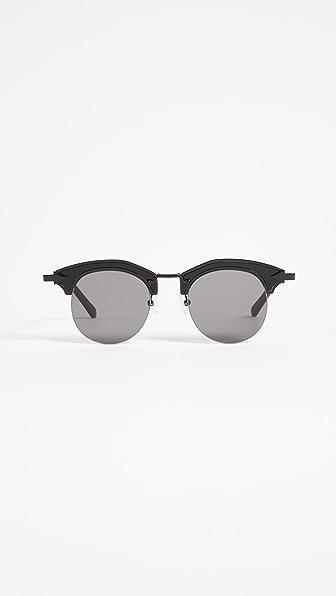 Karen Walker Buccaneer Sunglasses